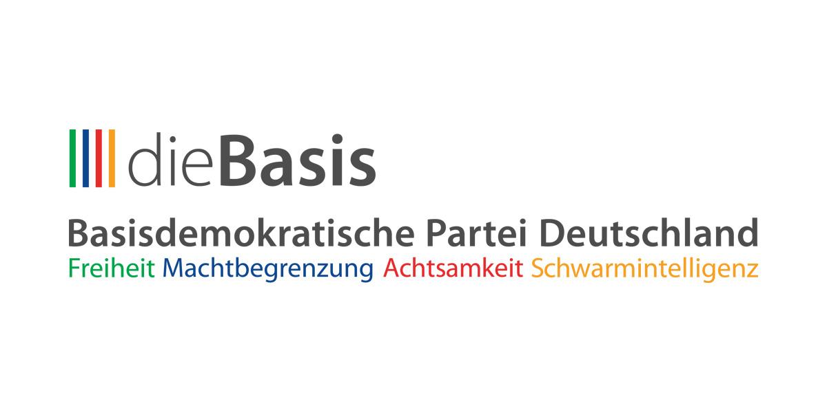 die Basis – Basisdemokratische Partei