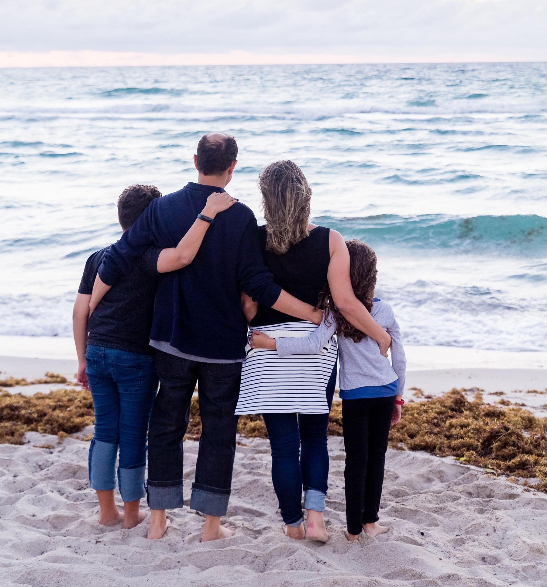 Familie und Bildung