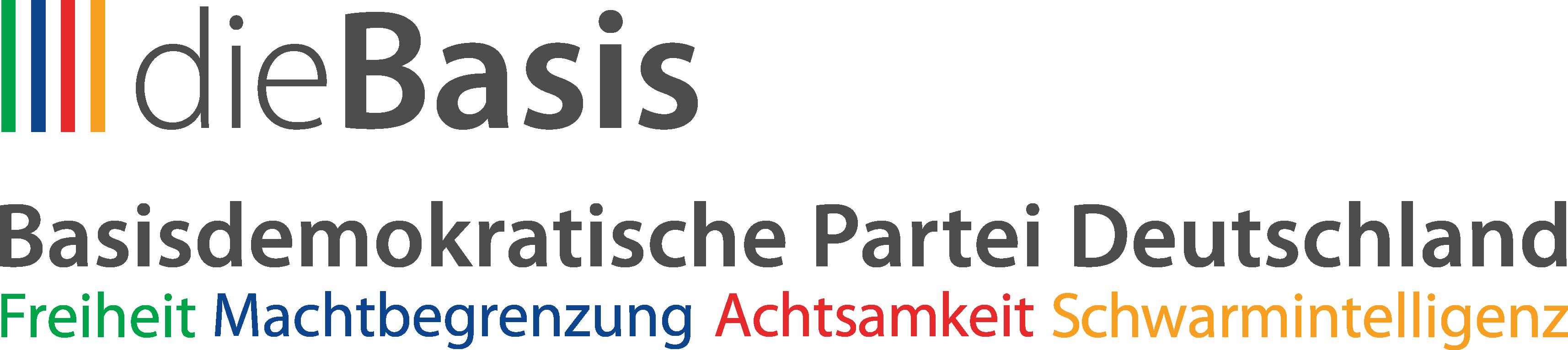 Logo die Basis