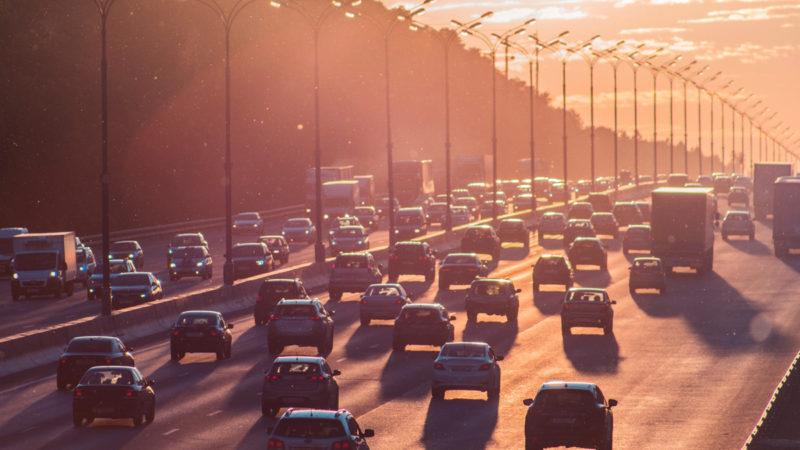Digitalisierung und Verkehr